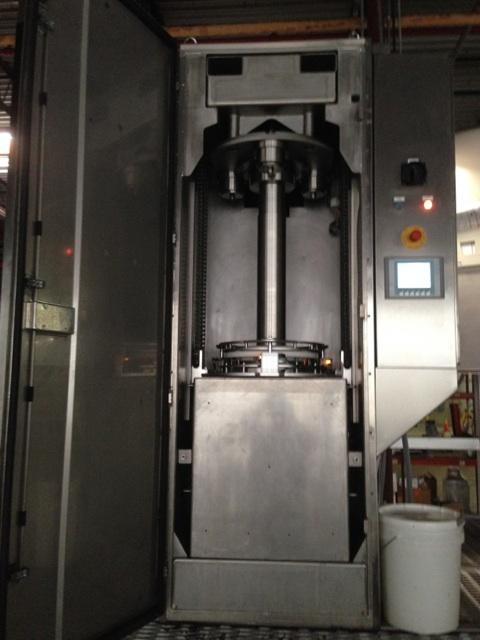 Evodos Type 25 Algae Centrifuge
