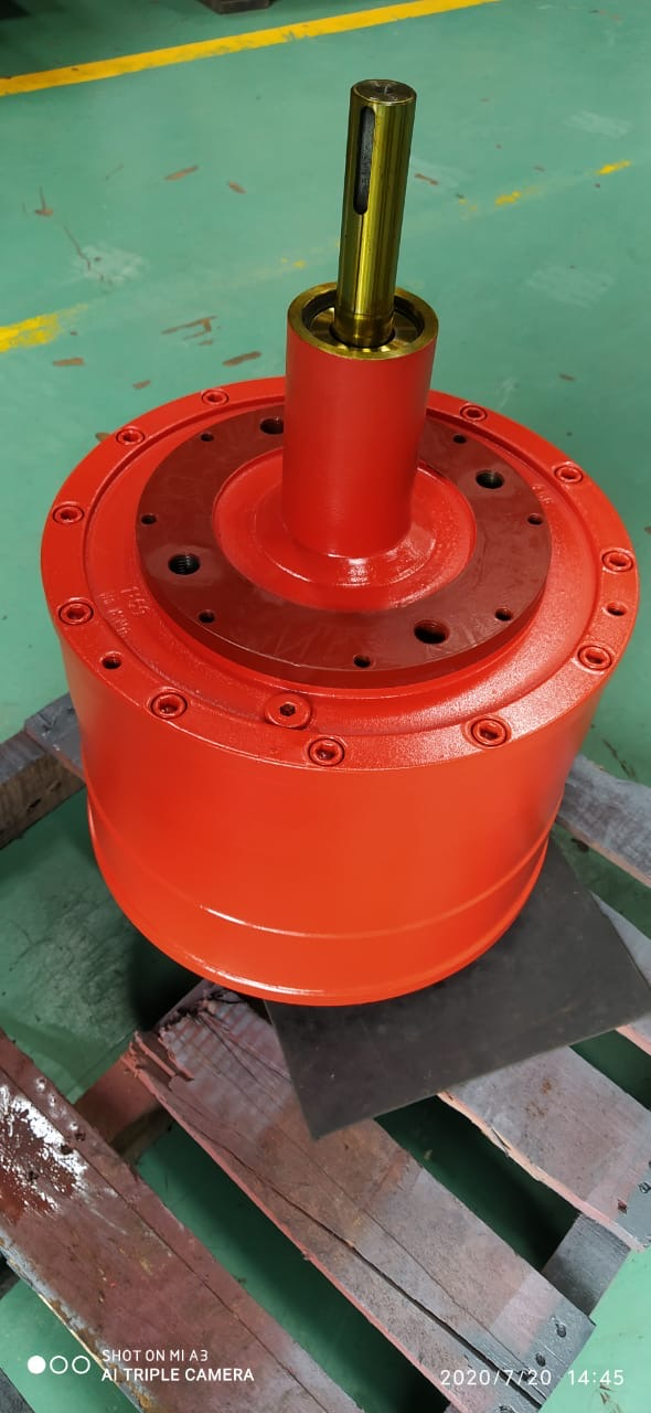 Alfa Laval 10.0 kN-M Gearbox