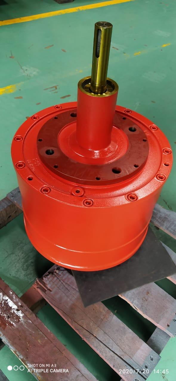 Alfa Laval 10.0 kN-M Gearbox