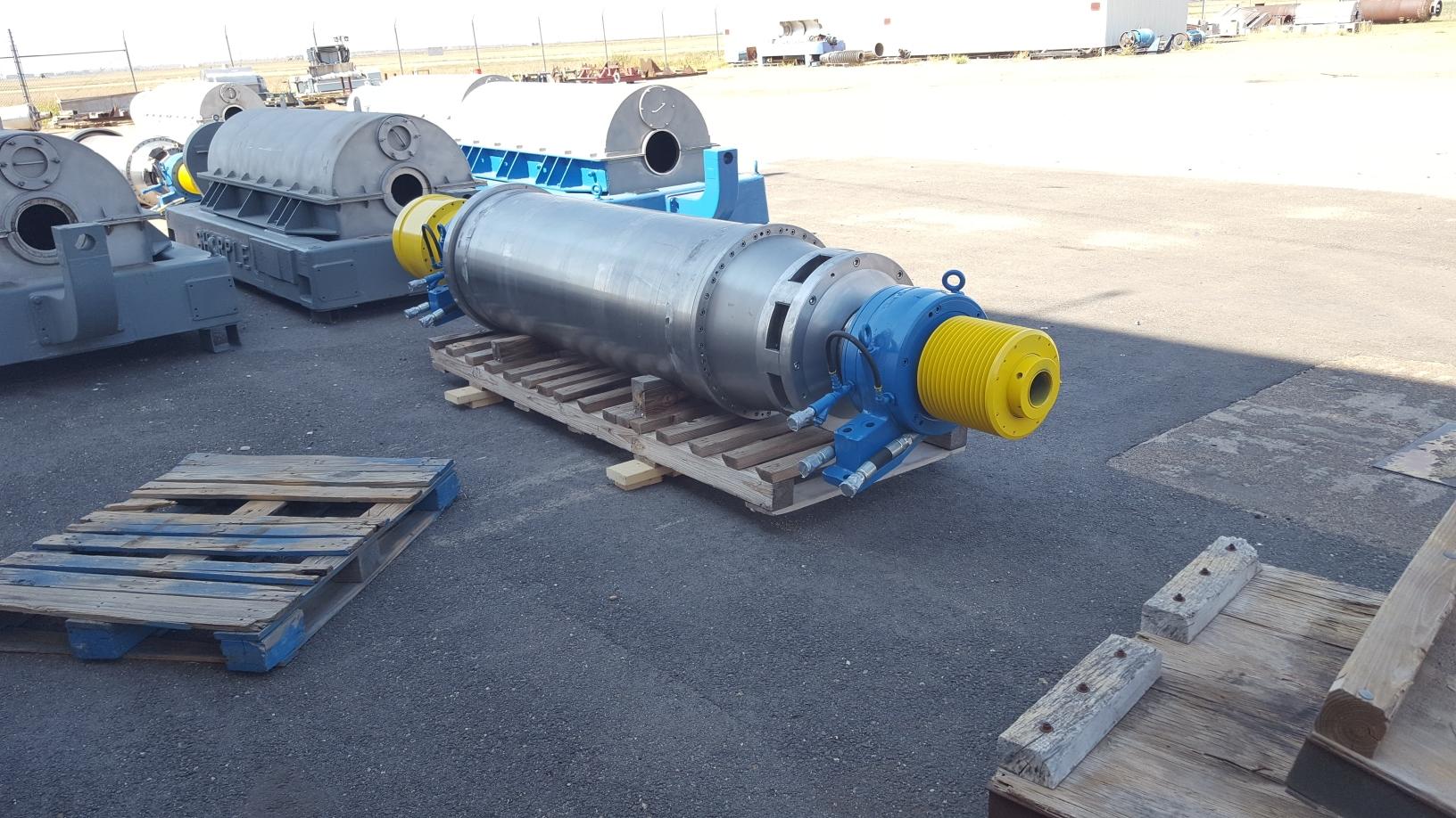 Reconditioned Sharples P-5400 (PM70000)