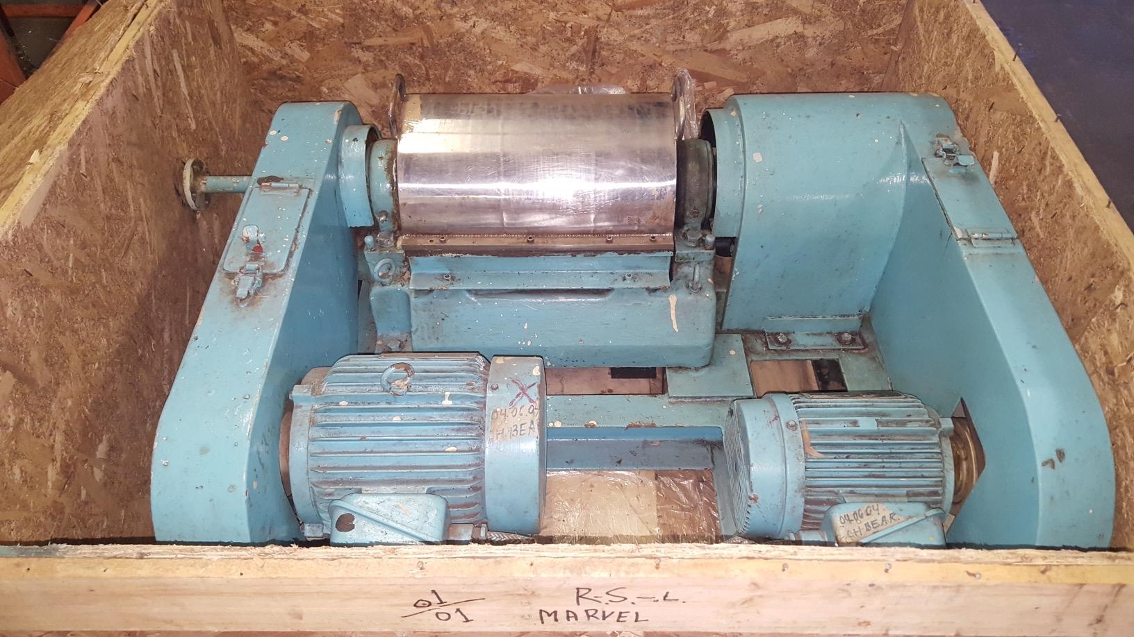 Sharples P-660 Decanter Centrifuge